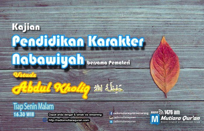 Slider Kajian Live Radio Mutiara Quran - Ustadz Abdul Kholiq copy