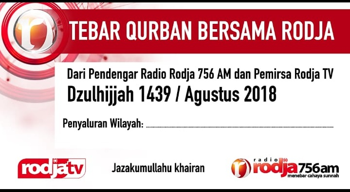 Dokumentasi Pelaksanaan Qurban 1439 H- Masjid Abdul Aziz