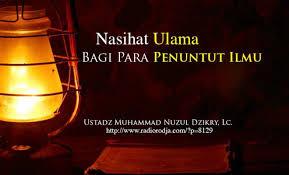10 Nasihat Ibnul Qayyim Untuk Bersabar Agar Tidak Terjerumus Dalam Lembah Maksiat