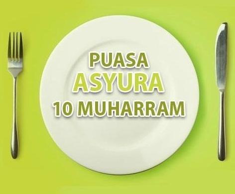 Ini Bulan Muharram dan Saatnya Puasa Muharram