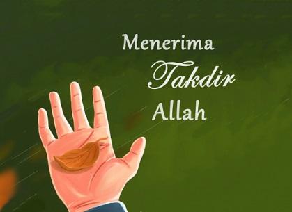 Berlindungnya Rasulullah Shallallahu 'alaihi wa sallam dari Lima Perkara