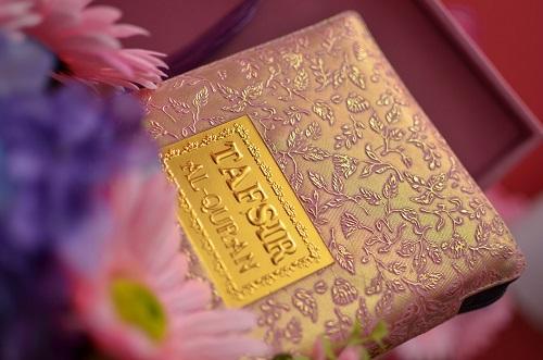 Wahai Anakku, Cintailah Al-Qur'an