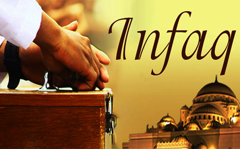 Kas Masjid Untuk Operasional Qurban, Dilarang?
