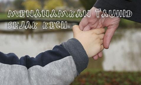 Parenting Nabawiyah (15 Kisah untuk Anak) – Bagian 1