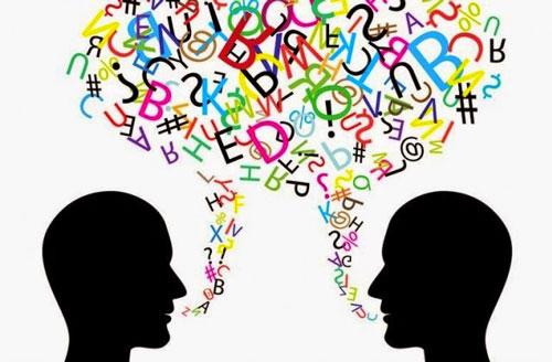Berbicara dengan Tenang dan Tidak Terlalu Cepat
