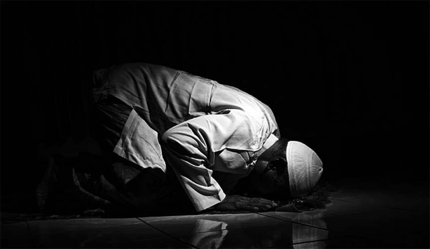 Do'a Shalat Istikhoroh Dilakukan Diakhir Shalat atau Setelahnya