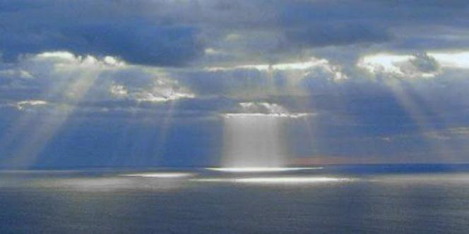 Timba Dari Langit