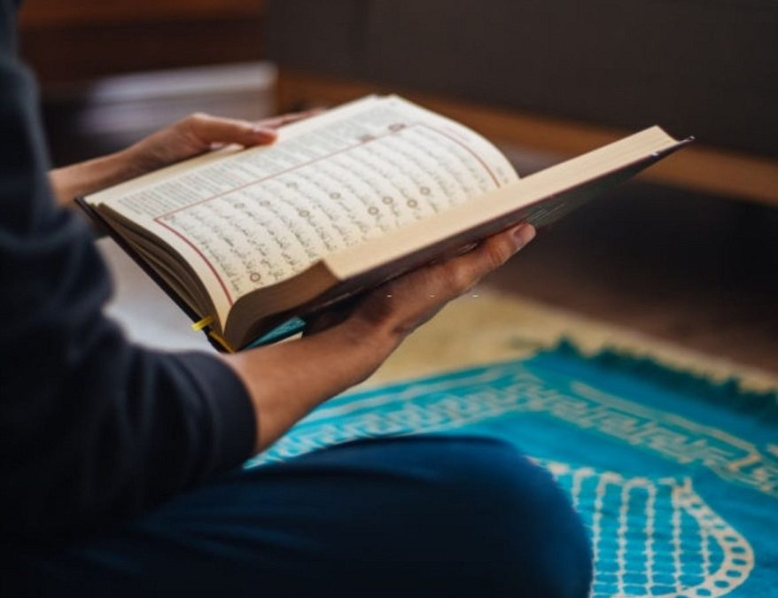 Allah Ta'ala Memberkahi Para Penghafal Al-Qur'an