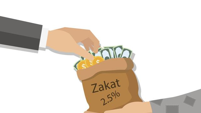 Jika Belum Mengeluarkan Zakat Fitri Sebelum Shalat 'Id