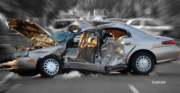Korban Kecelakaan