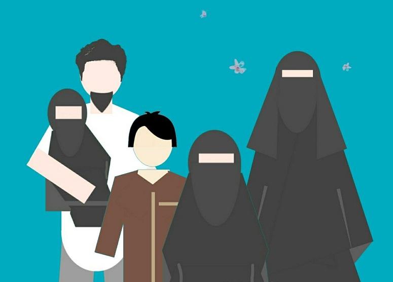 Tuntunan agar Si Kecil Pandai Berinteraksi Sosial