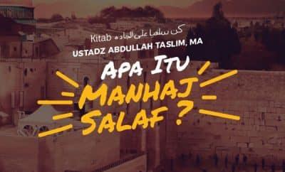 Pentingnya Mengenal Para Salaf